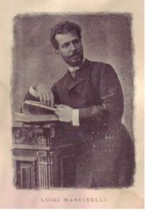 Luigi Mancinelli